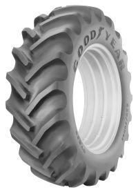 DT810 Radial R-1W Tires